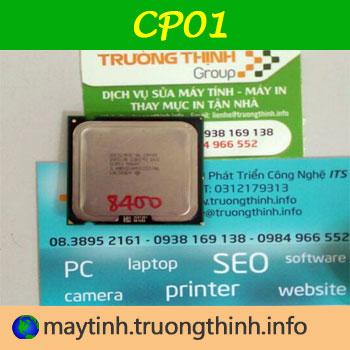 Thay CPU Máy Tính Bàn Uy Tín Giá Rẻ Tận Nơi Tại HCM