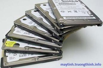 Hướng dẫn chia ổ đĩa trên Windows với Disk Management