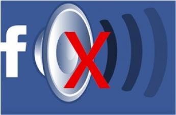 Hướng Dẫn Làm Thế Nào Để Tắt Âm Thông Báo Của Facebook