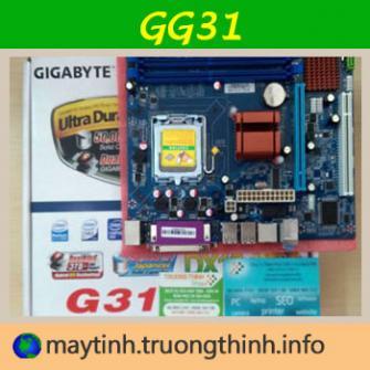 Mua MainBoard G31 Mới Giá Rẻ Chất Lượng Tại TPHCM