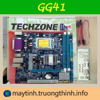 Mua Bán Main Techzone Giá Rẻ Uy Tín Nhất Tại TPHCM