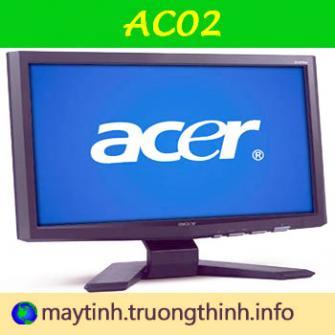 Bán Màn Hình Máy Tính Acer 15 Inch Giá Tốt Ở HCM
