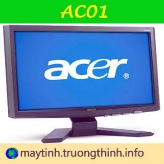Bán Màn Hình Máy Vi Tính Acer 17 Inch Giá Rẻ HCM